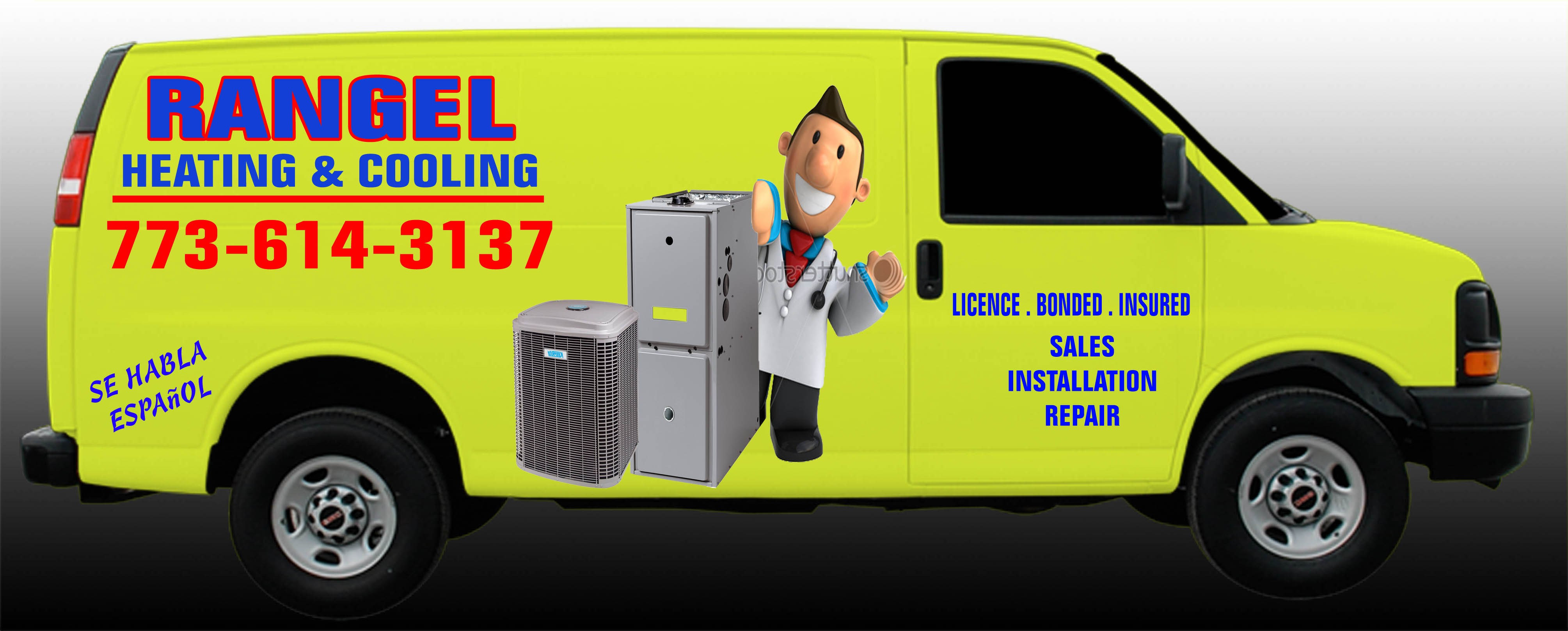 Rangel Heating & Cooling