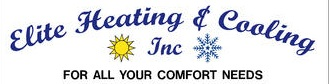 Elite Heating And Cooling Inc