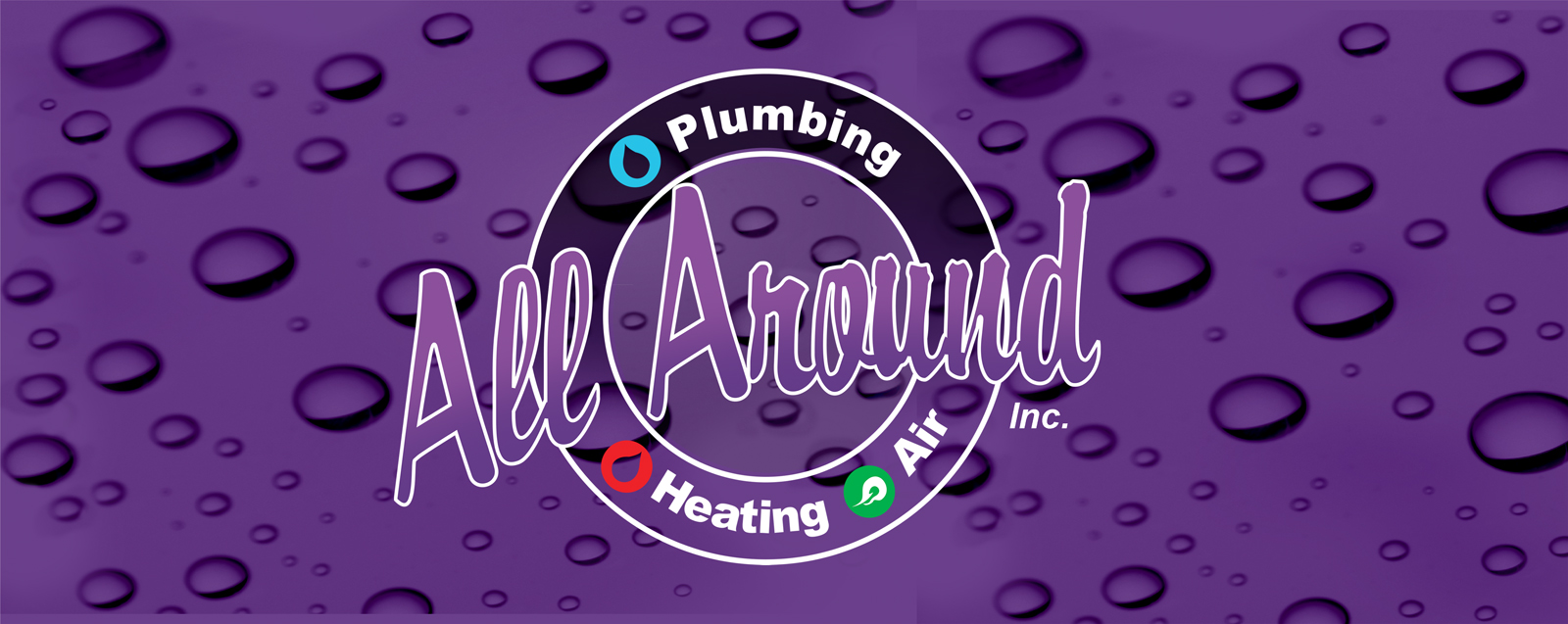 All Around Plumbing, Heating and Air