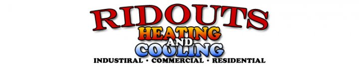 Ridout's Heating & Cooling