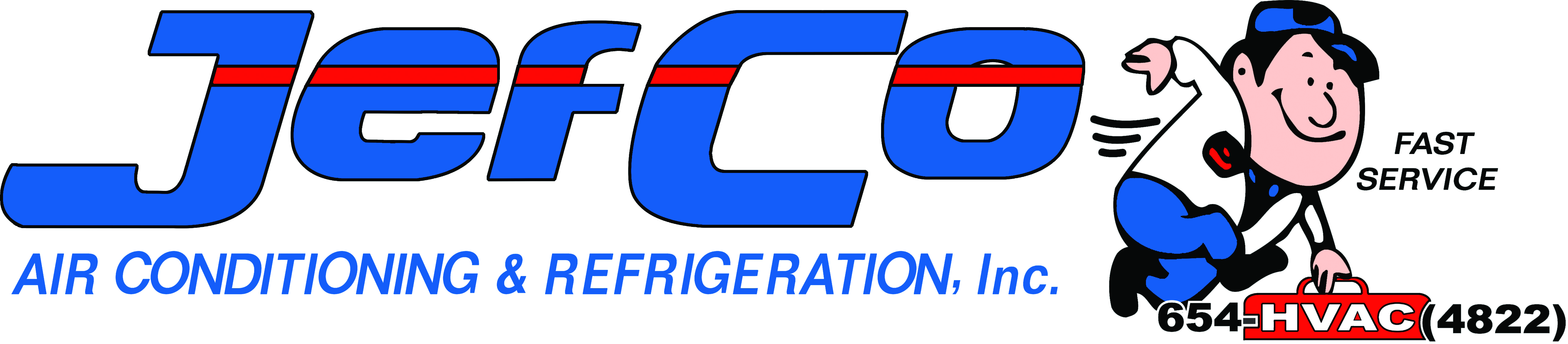 JefCo A/C & Refrigeration Inc