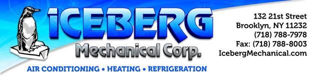 Iceberg Mechanical Corp