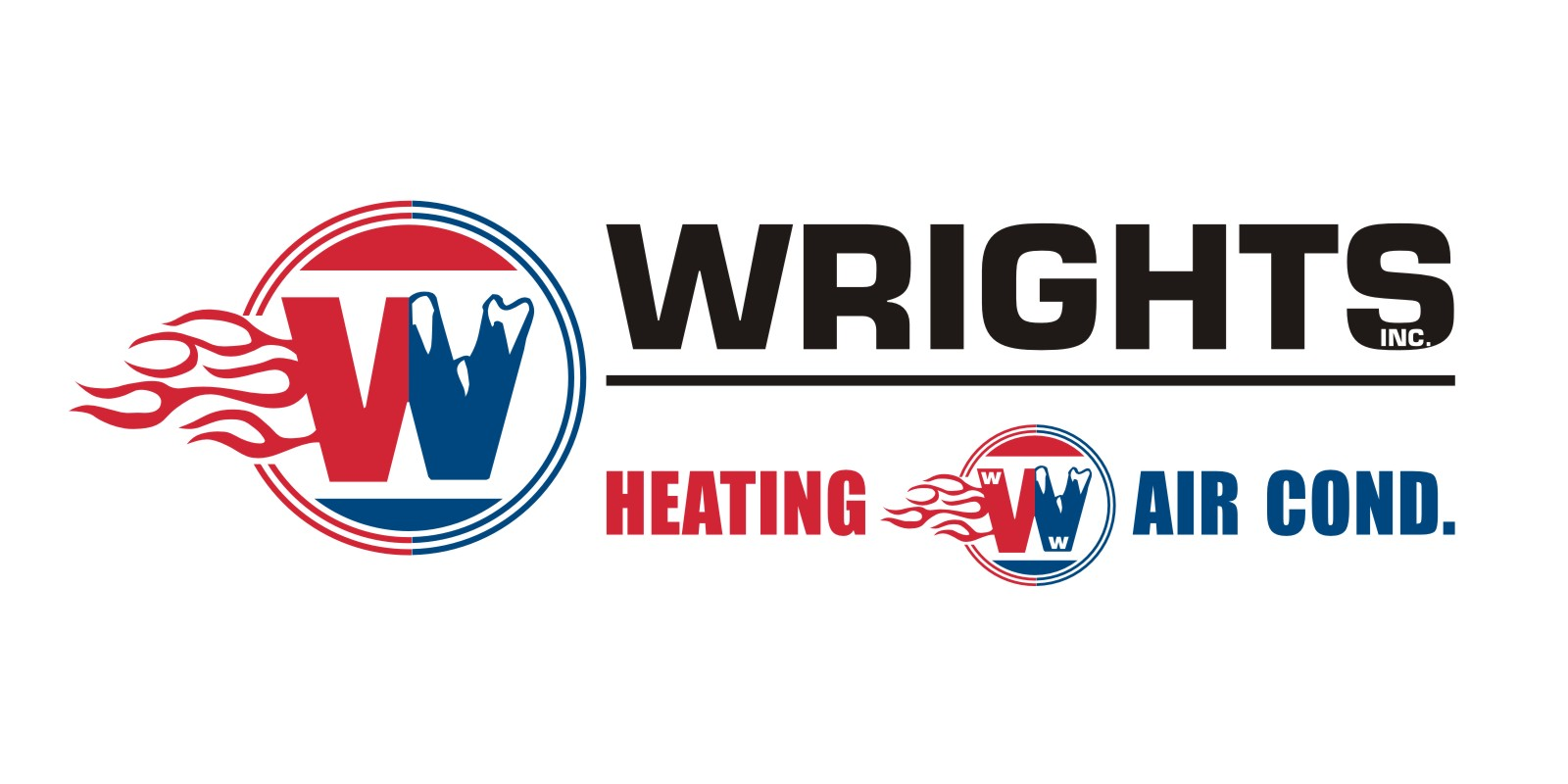 Wrights Heating And Air Conditioning