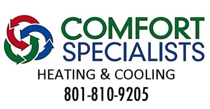 AAA Comfort Specialist LLC