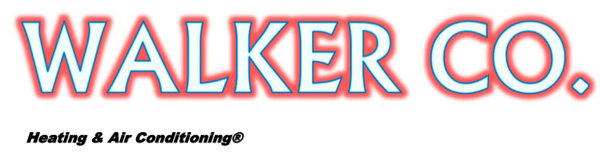 Walker Company Heating & Air