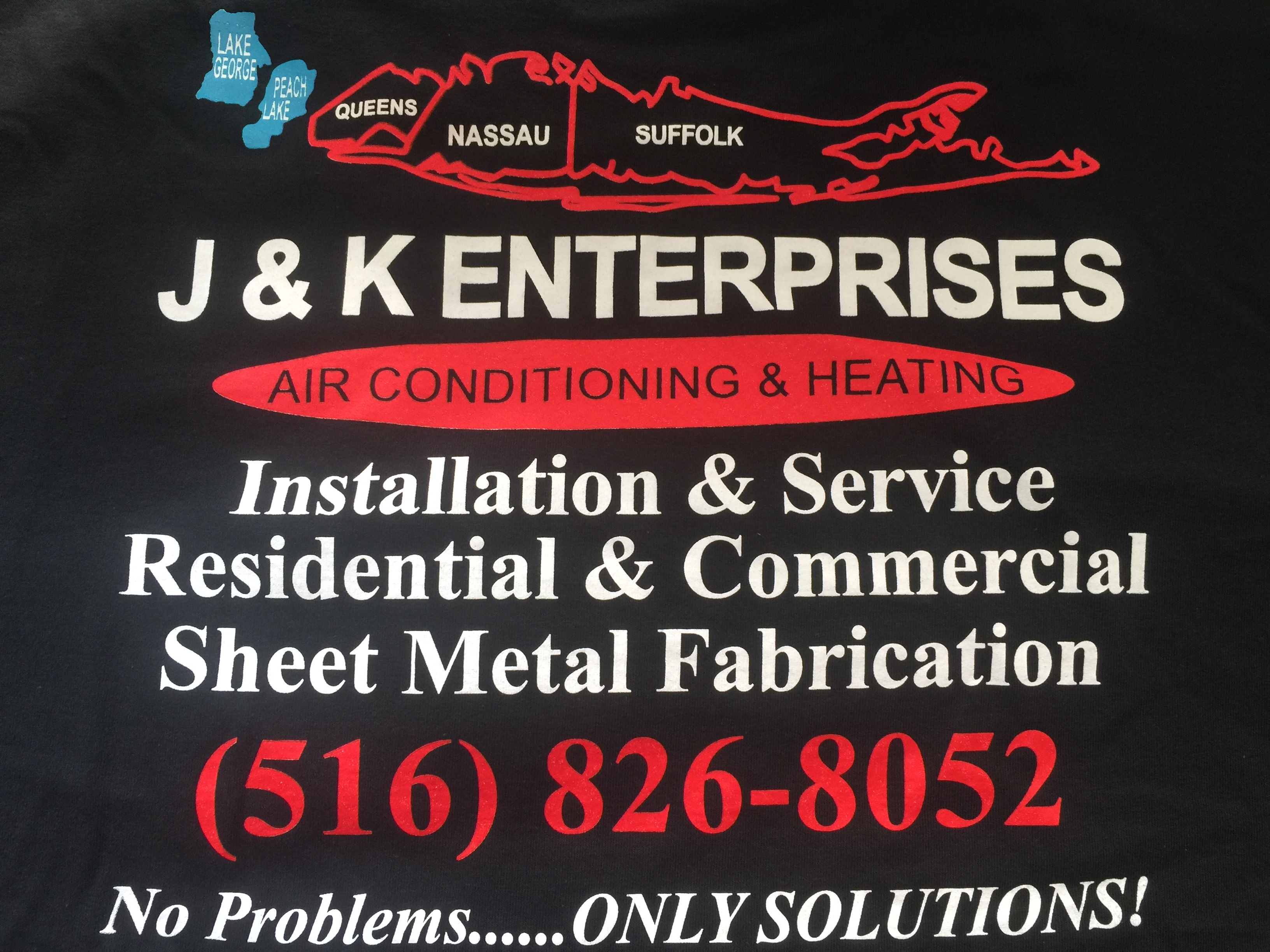 J&K Enterprises Air Conditioning & Heat
