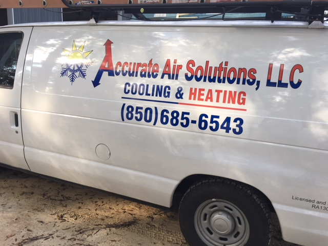 Accurate Air Solutions