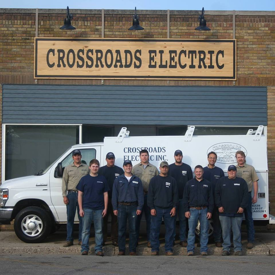 Crossroads Electric