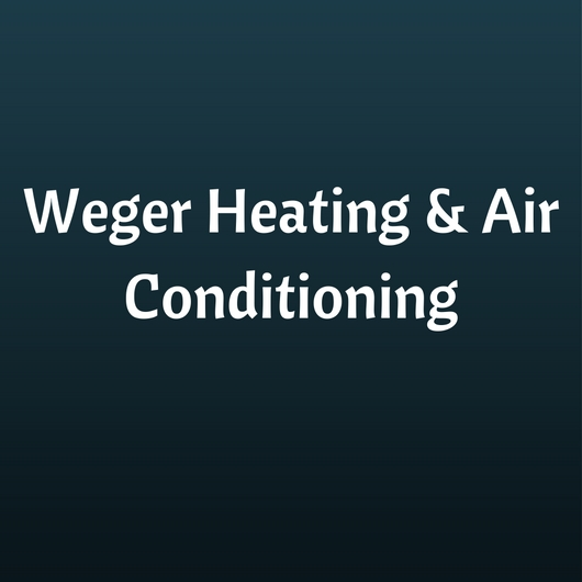 Weger Heating & Air Conditioning