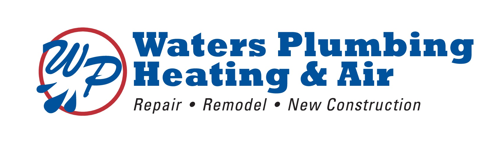 Waters Plumbing Heating & Air