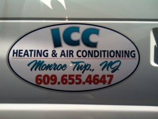 ICC Heating & AC