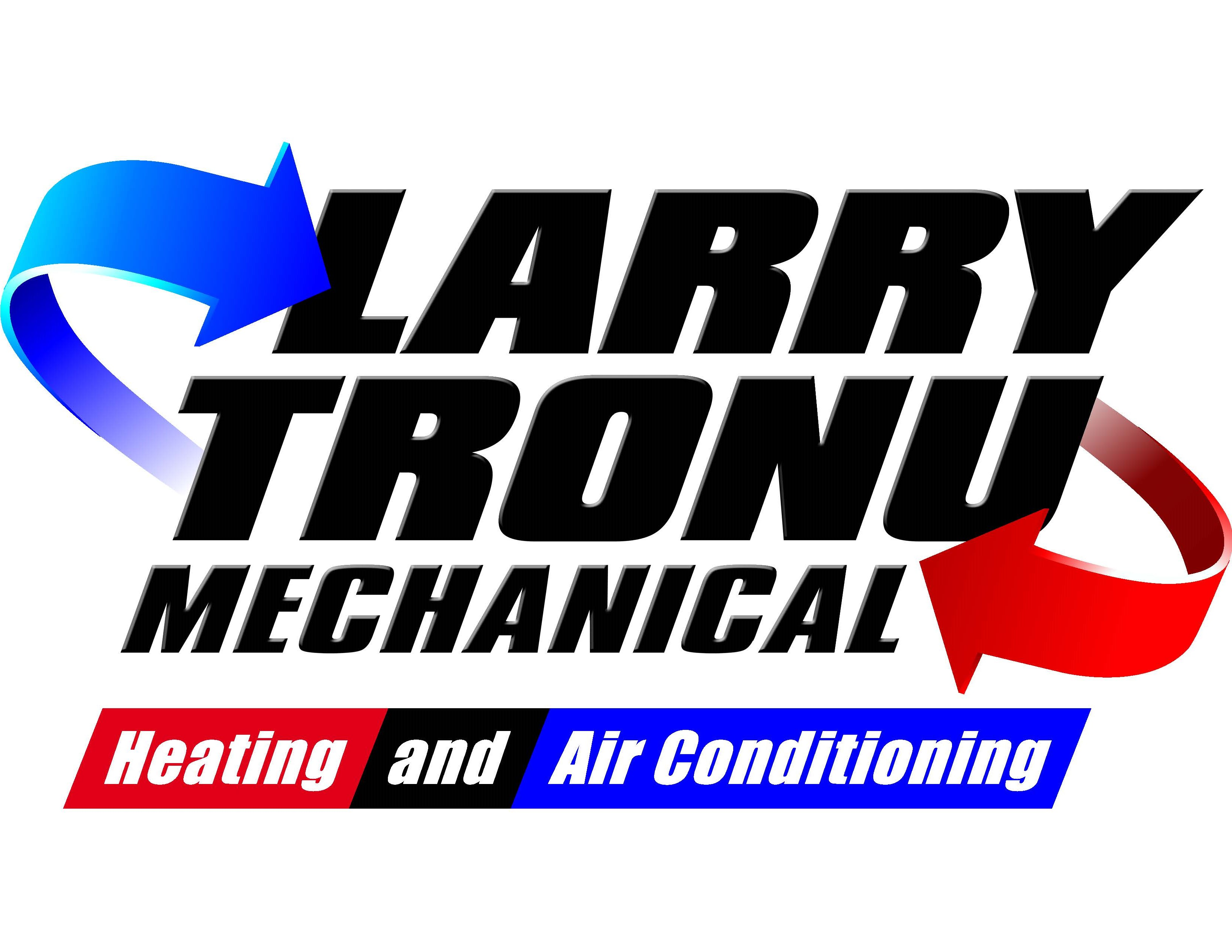 Larry Tronu Mechanical