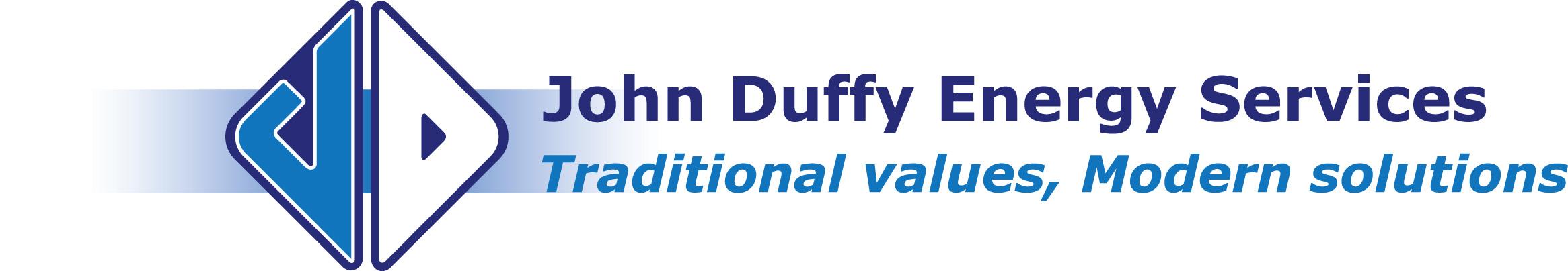 John Duffy Energy