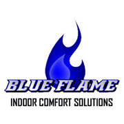 Blue Flame Indoor Comfort Solutions