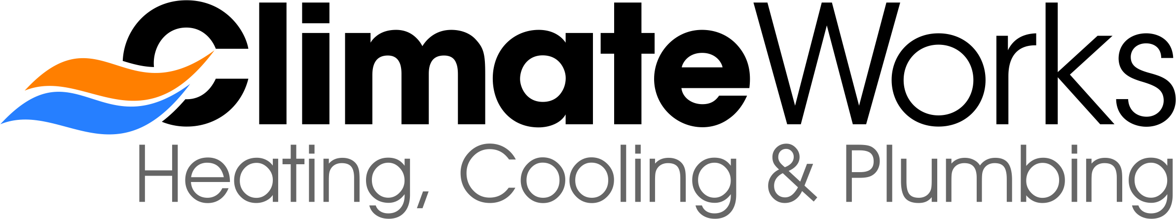 Climate Works Heating & Cooling