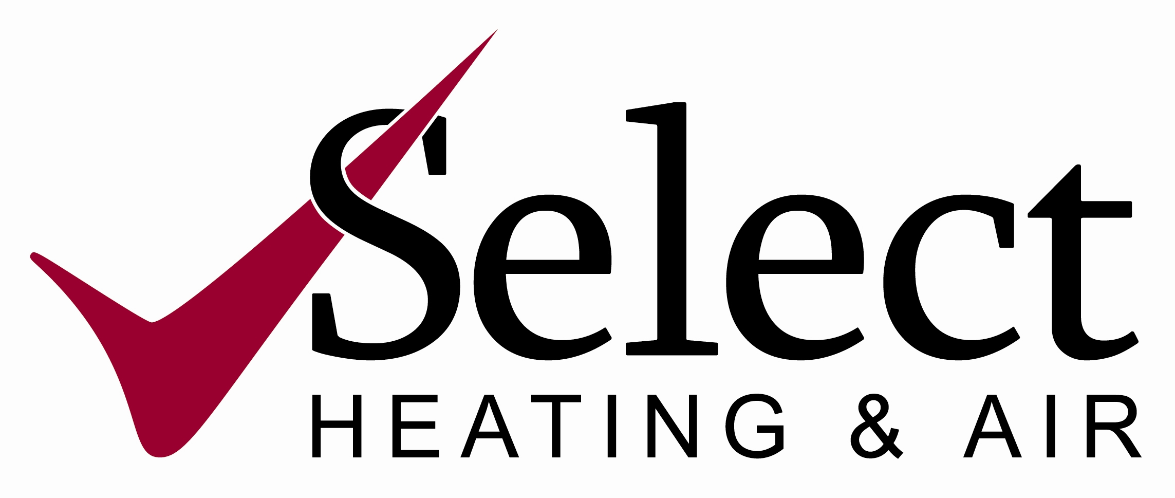 Select Heating & Air Conditioning, Inc.