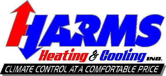 Harms Heating and Cooling Inc