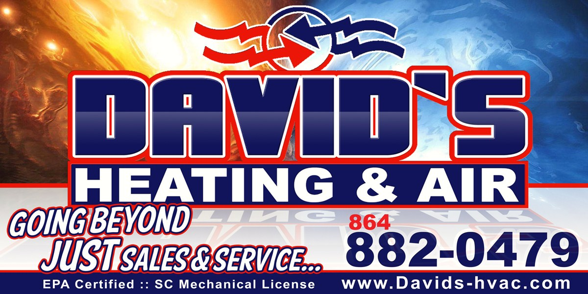 Davids Heating & Air LLC